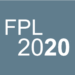 30th International Conference on Field-Programmable Logic and Applications (FPL2020)