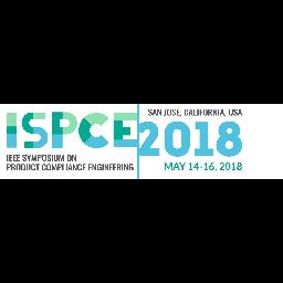 ISPCE 2018