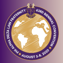 Phi Alpha Delta Convention