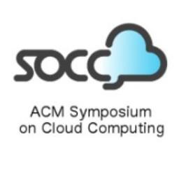 ACM Symposium on Cloud Computing 2019