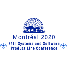 24th ACM International Systems and Software Product Line Conference SPLC 2020