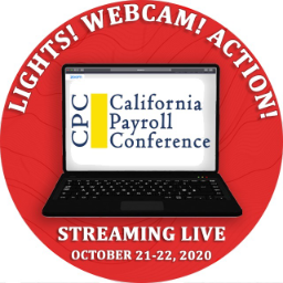 California Payroll Conference 2020
