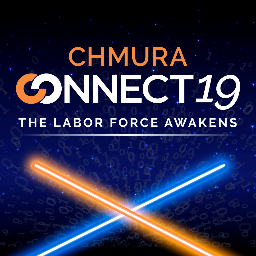 Chmura Connect 19 - The Labor Force Awakens