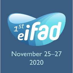 1st Virtual International Fluid Academy Days (eIFAD), Nov 25–27