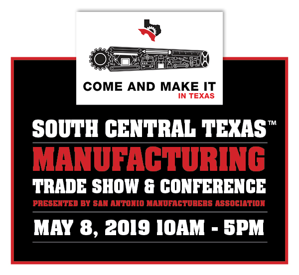 Come and Make It - in Texas
