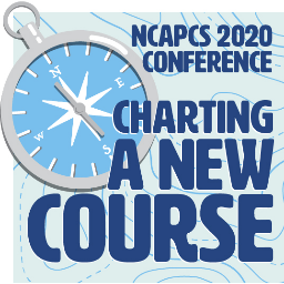 NCAPCS Conference 2020: Charting a New Course