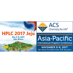 HPLC 2017 Jeju/APICC