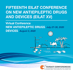 Fifteenth Eilat Conference on New Antiepileptic Drugs and Devices  (EILAT XV)