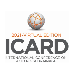 Virtual International Conference on Acid Rock Drainage (ICARD) 2021