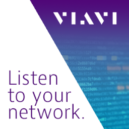 VIAVI Solutions Listen To Your Network Roadshow - Finance, Banking & Insurance EMEA
