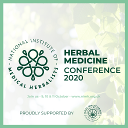 The Herbal Medicine Conference 2020