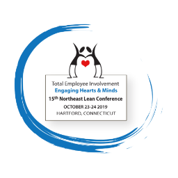 The 15th Annual Northeast Lean Conference: Total Employee Engagement