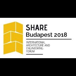 SHARE Budapest 2018 International Architecture and Engineering Forum